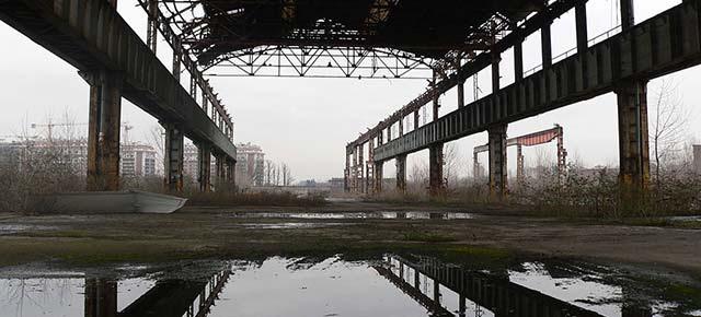 Immobili abbandonati e funzione sociale: dopo Napoli è l'ora di Milano