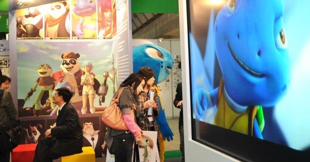 """Così l'Islanda rianima un animatore 3D italiano <p class=""""pfirmatit"""">testo di <b>Chiara Daina</b>*</p>"""