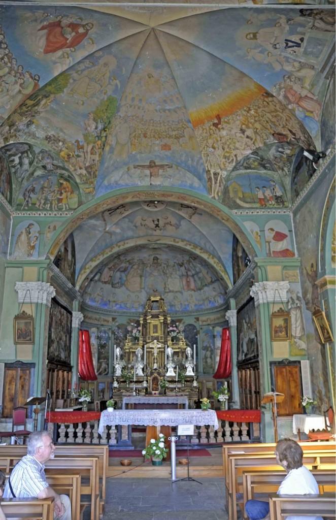 Chiesetta-San-Andrea-Barate-Gaggiano