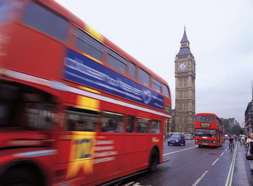 Ecco dove sono <br />le offerte di lavoro a Londra. <br />Per quartiere e per settore