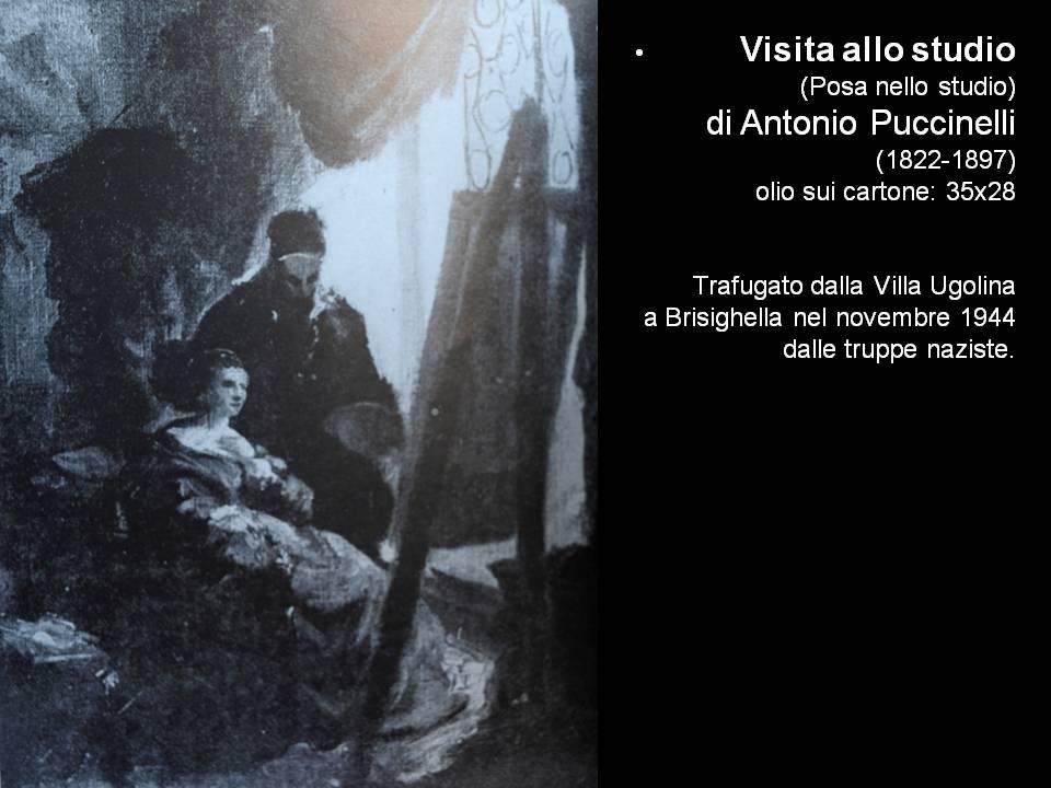 08 VISITA ALLO STUDIO PUCCINELLI