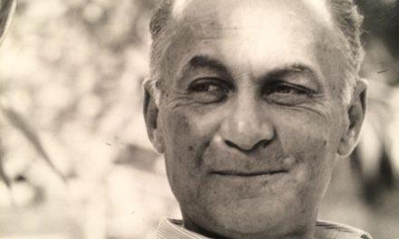 Primo Grassi, pioniere <br />che sognava di mettere <br />al turismo in Romagna <br />il turbo dell'ambiente