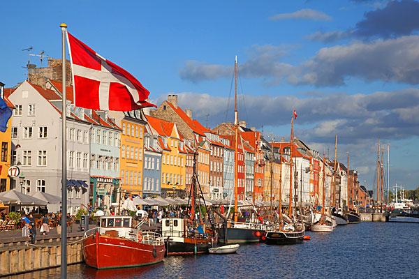 Danimarca e Jobs Act: qui il lavoro è flessibile ma sicuro