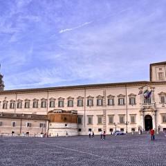 Nell'Europa in cerca di sogni, un sogno s'avanza in Italia: il Museo Quirinale