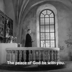 1989-2014: il futuro dell'Emilia-Romagna che cambia (pensando a quel parroco e alla chiesa vuota di Ingmar Bergman)