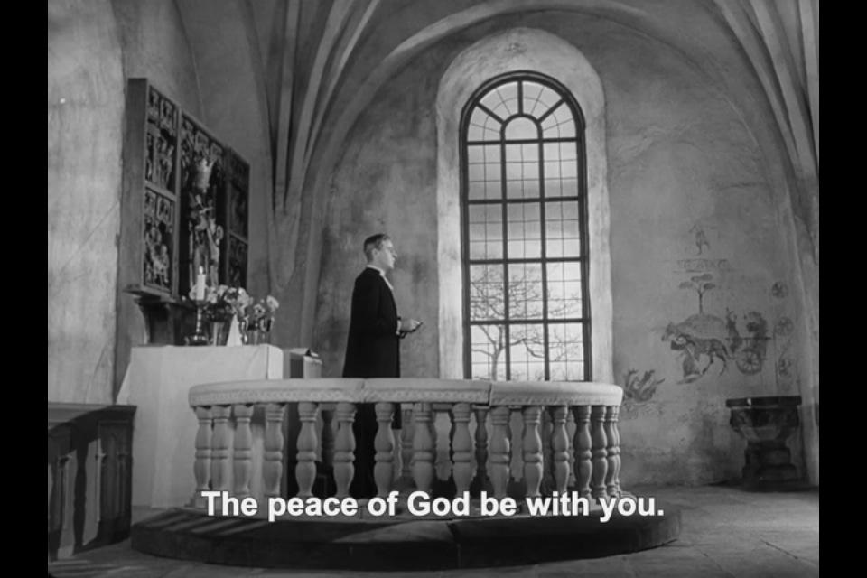 1989-2014: il futuro dell'Emilia-Romagna che cambia <br />(pensando a quel parroco e alla chiesa vuota <br />di Ingmar Bergman)