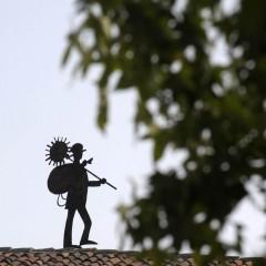 A Gravellona Lomellina, paese d'arte dove bellezza e creatività si sposano con l'ironia