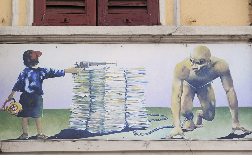 uomo-libero-combatte-contro-burocrazia-libero-greco-gravellona-lomellina
