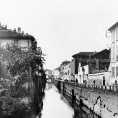 Milano ricordi con una targa la premiata (e contestata) ditta chimica Bossi, del 1800