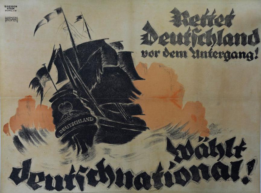 manifesto-repubblica-weimar-gravellona-lomellina