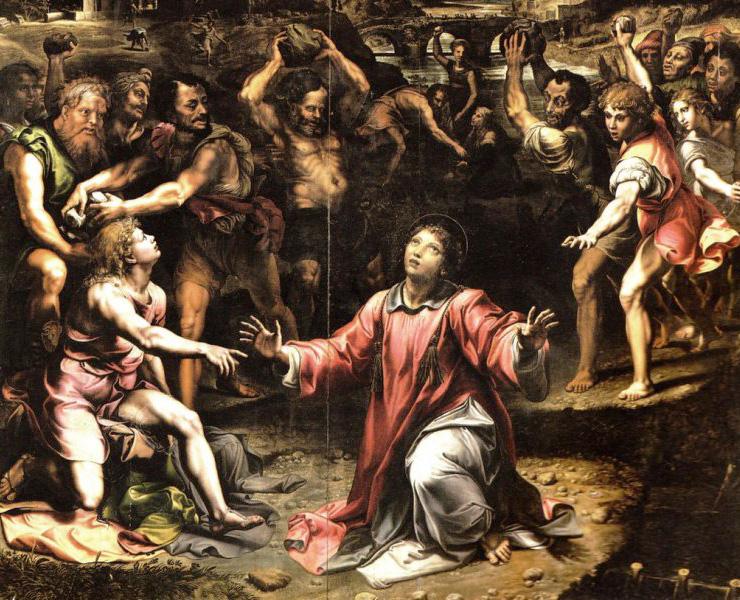 martirio-santo-stefano-giulio-romano-genova