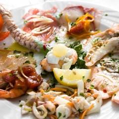 I 50 migliori ristoranti di pesce a Milano