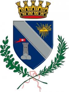 Trinitapoli-Stemma