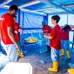 Chi combatte Ebola nel segno di Emergency