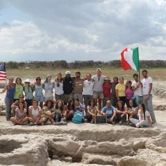 Agli americani piace l'antica Salapia. E a noi piacciono gli archeologi che la stanno riportando alla luce in Puglia