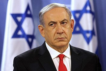 Benjamin-Netanyahu-appello-generali-israeliani