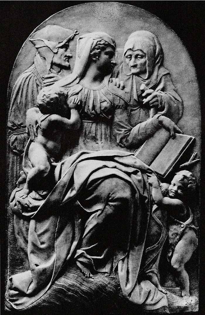 Madonna-con-Bambino-san-Giovannino-San-Giovanni-Santa-Elisabetta-Pierino-da-Vinci-opere-trafugate-toscana