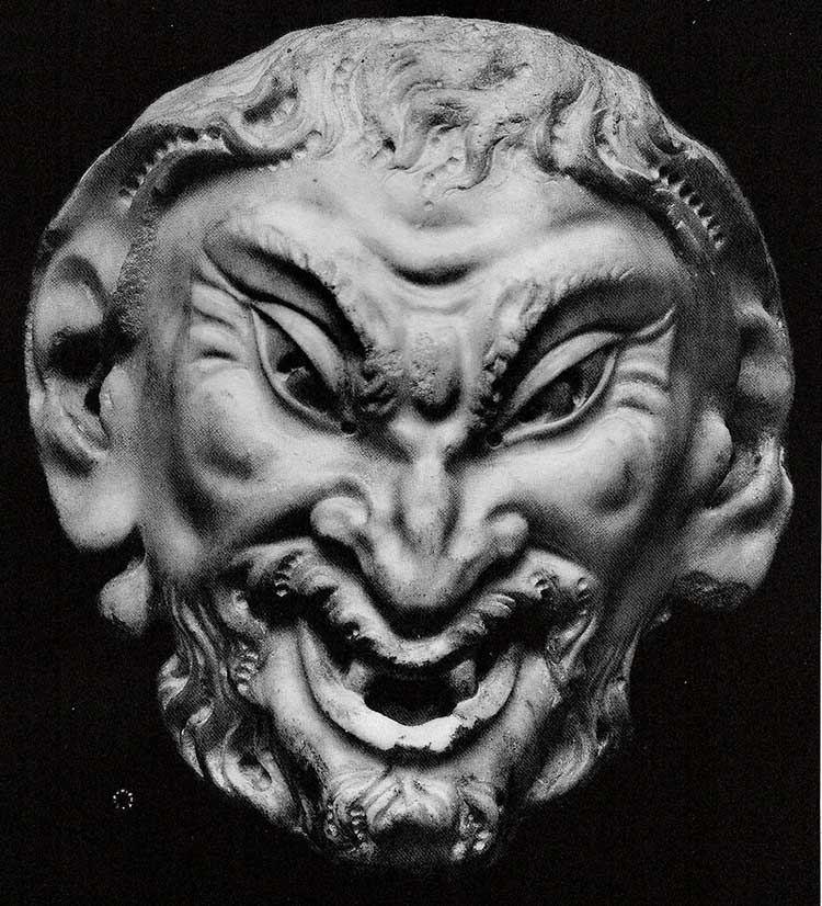Testa-di-fauno-Michelangelo-Buonarroti-opere-trafugate-toscana