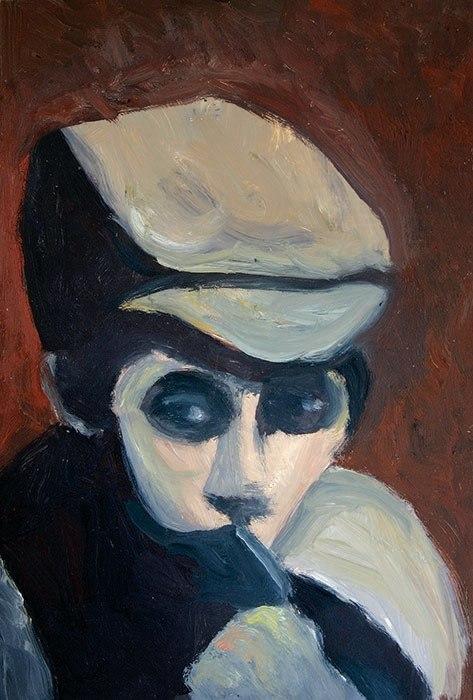 arte-olocausto-Aleksandrowski-pittori-ebrei-deportati-tesoro-hitler