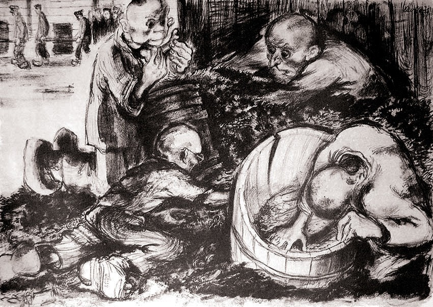 Leo-Haas-pittori-ebrei-deportati-tesoro-hitler