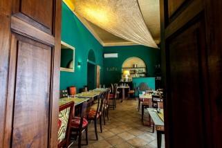 Il mondo in tavola: i 50 migliori ristoranti stranieri di Milano LE SOSTE GUSTOSE NELLA MILANO VERSO L'EXPO Classifica di Roberto Angelino* per Giannella Channel