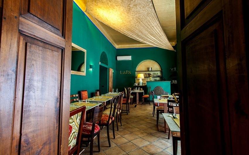 Il mondo in tavola: <br />i 50 migliori ristoranti stranieri <br />di Milano