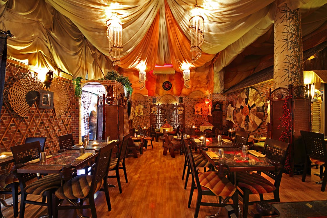 Il mondo in tavola i 50 migliori ristoranti stranieri di for Disegni e prezzi della casa