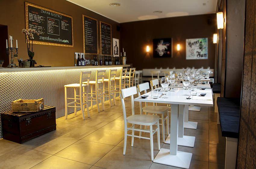 Il mondo in tavola: i 50 migliori ristoranti stranieri di milano
