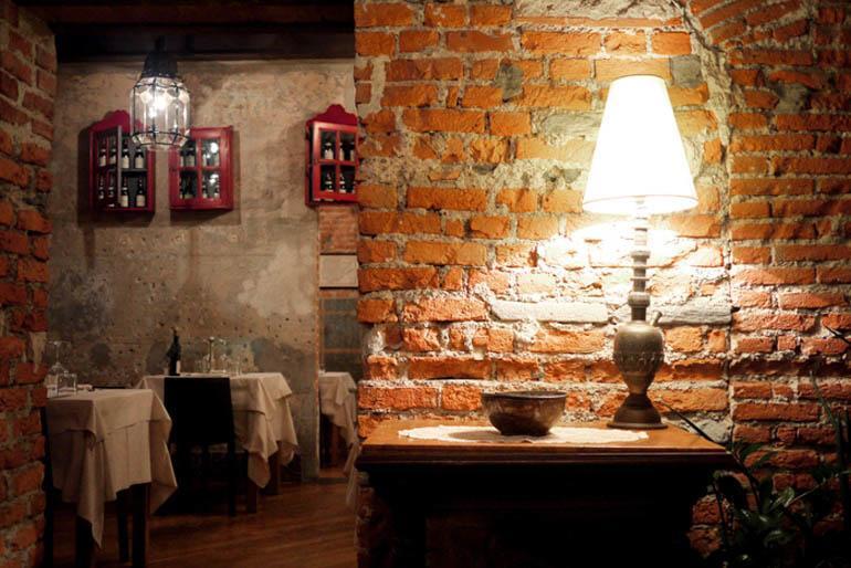 I 50 migliori ristoranti etnici all 39 ombra della madonnina for Nomi di locali famosi