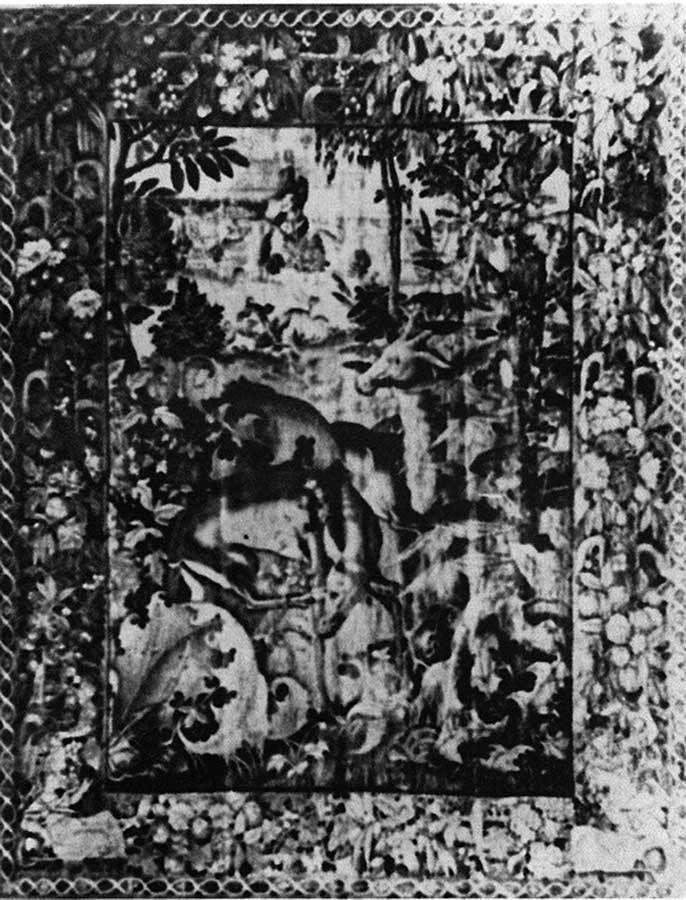 arazzo-animali-paesaggio-manifattura-fiamminga-xvi-secolo-collezione-branch-firenze