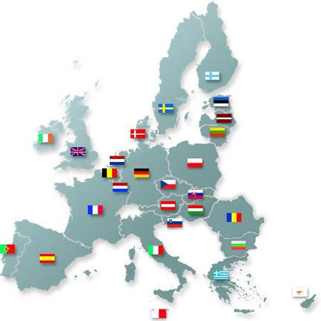 Centinaia di migliaia di annunci di lavoro <br />in Europa. Uno che fa per voi lo trovate?