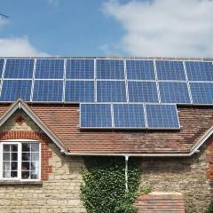 Fotovoltaico, l'Italia conquista il terzo posto al mondo Il 15% degli impianti solari del pianeta è nel nostro Paese.