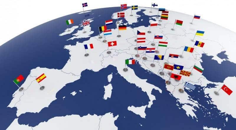 Centinaia di migliaia di annunci di lavoro in Europa. Uno che fa per voi lo trovate?