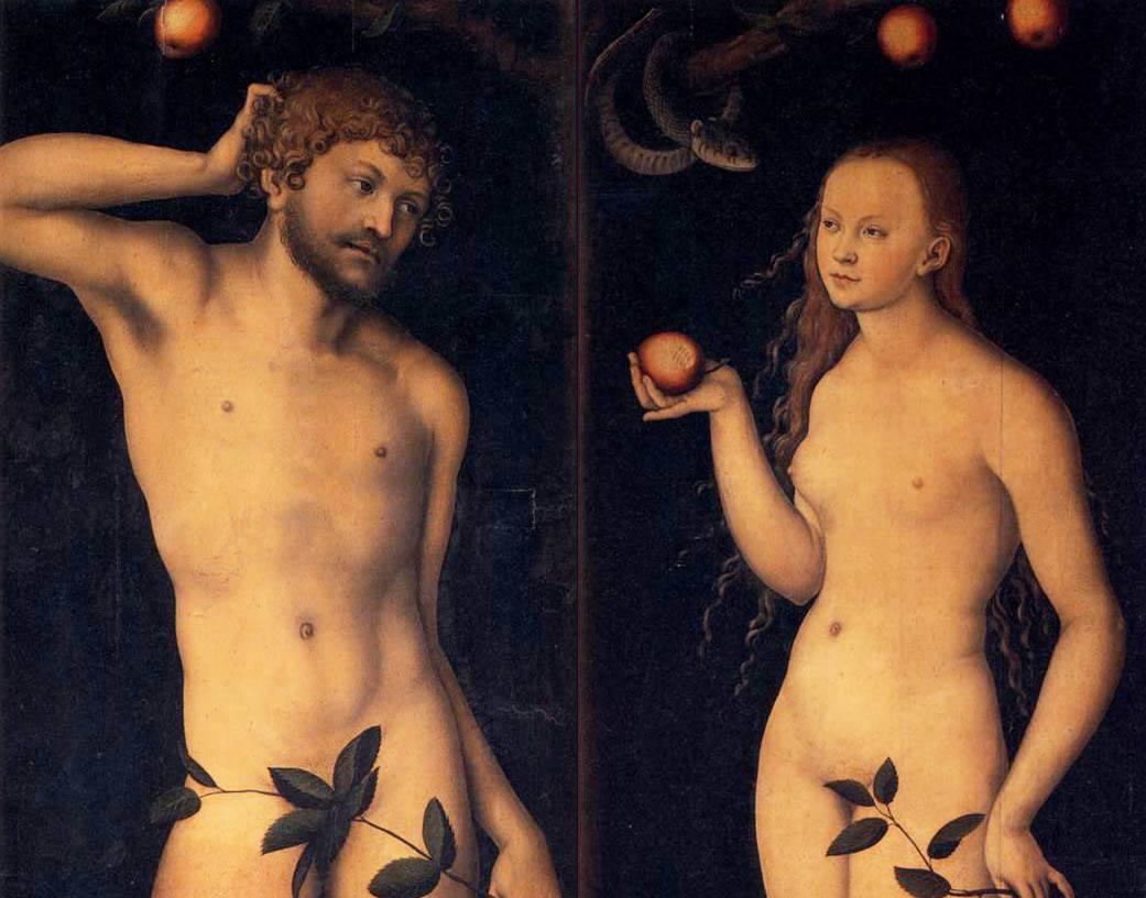 Un mito all'origine di EXPO 2015: <br />il giardino dell'Eden come metafora <br />della nascita dell'agricoltura