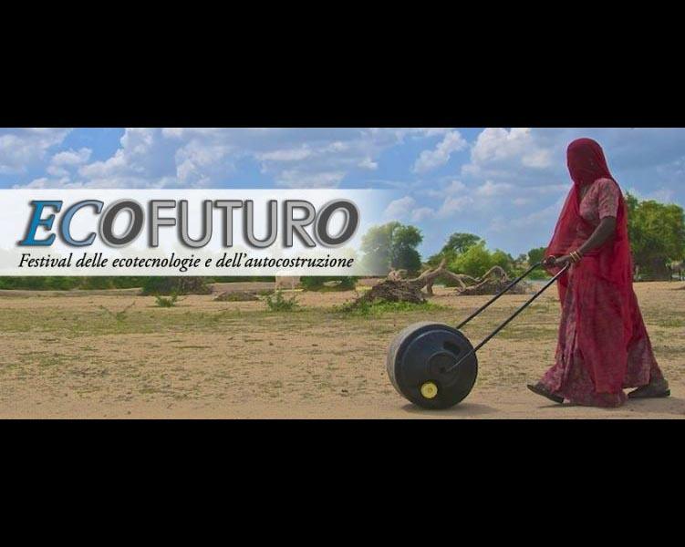 Nel Libro Bianco di Ecofuturo, le tecnologie dolci per cambiare il mondo