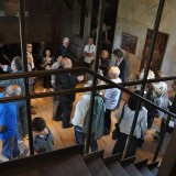 """A Cassina, alle porte di Milano, ha aperto il MAIO, il Museo dell'Arte in Ostaggio Immagini e storie delle 1.651 opere trafugate dai nazisti e ancora introvabili. C'è anche la """"Testa di Fauno"""", prima scultura di Michelangelo testo di Tina Lepri* / Giornale dell'Arte on line"""