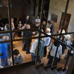 A Cassina, alle porte di Milano, ha aperto il MAIO, il Museo dell'Arte in Ostaggio