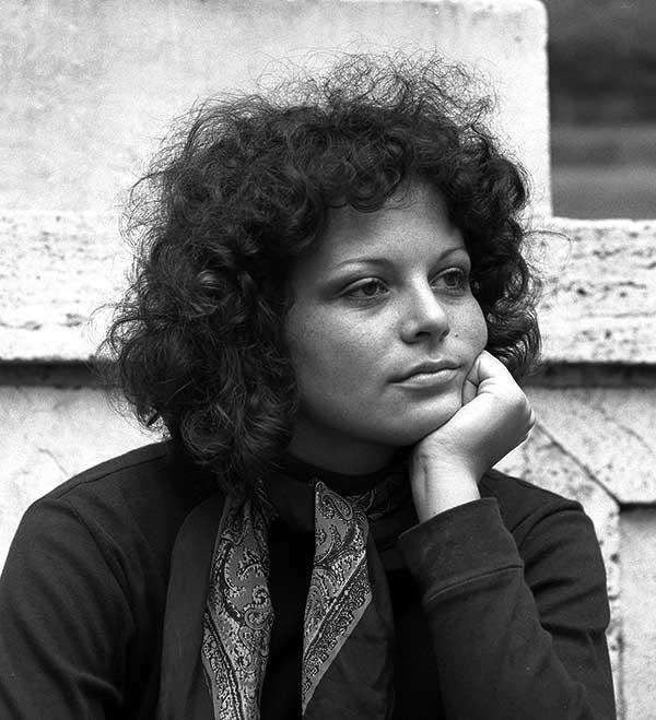 Elisa Leonelli, fotoreporter da Modena a Hollywood
