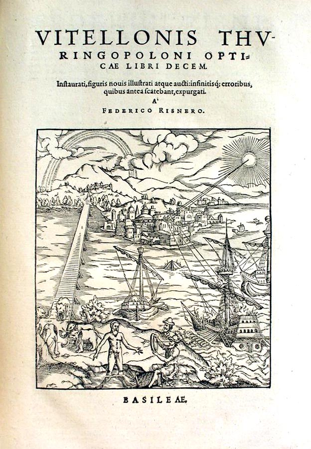 ibn-al-haytham-libro