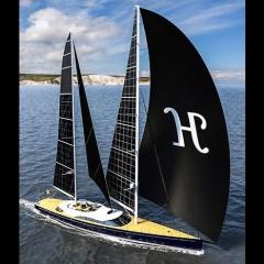 Fate largo, arriva Helios, lo yacht fotovoltaico