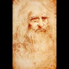 "Leonardo, bambino e genio ""lussureggiante"""