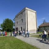 Il museo Maio, oltre alla memoria, genera energia creativa degli artisti
