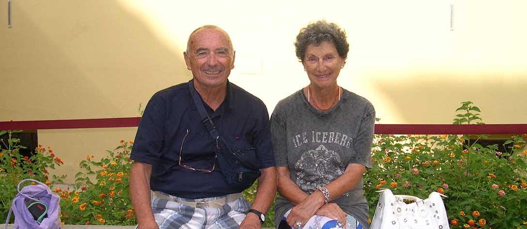 Nanni & Ferretti: <br />una famiglia romagnola, <br />un anniversario storico
