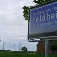Energie rinnovabili: il modello Feldheim