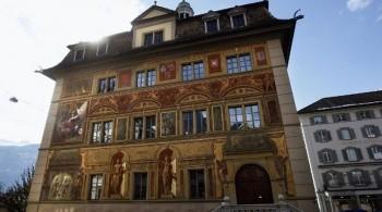 Municipio-Schwytz