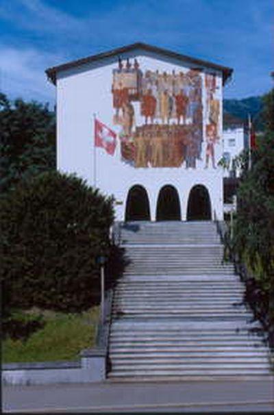 Museo-Patti-Federali-Schwytz
