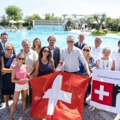 La Riviera in festa per la Svizzera che nacque in Romagna