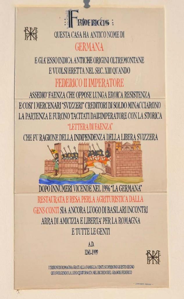 Targa-Faenza-La-Germana