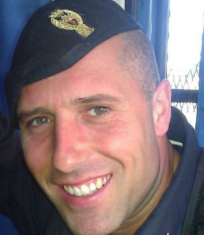 Quel nuovo suicidio di un poliziotto <br />e il malessere della Sicurezza Pubblica