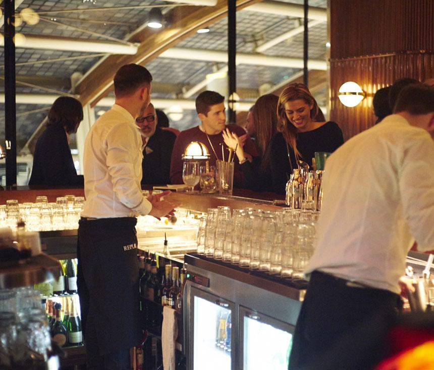 I 50 migliori aperitivi, <br />happy hour & cocktail di Milano